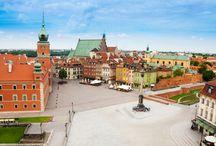 Polònia / Llocs, gastronomia i cultura a Polònia.