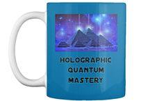 Holographic Quantum Mastery