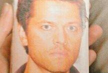 Supernatural and Misha