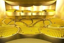 Theatres & Performance Spaces