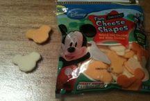 Patricks 3rd Birthday / Mickey Mouse
