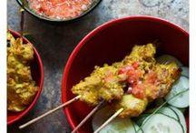 recetas tailandesas