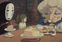 Chihiro spirited away / Chihiro szellemországban