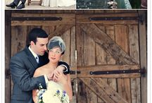 Photography : Wedding / by Shanna D Photography
