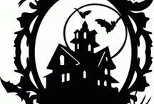 Filigrány Halloween