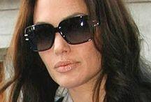 Celebrities and Sunglasses