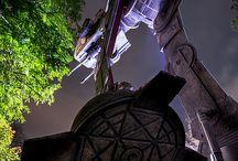 Disney Parks / by Jenny Stow