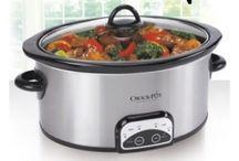 Crock Pots a Cookin