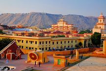 Tourist Places / Have a look the top tourist places in India