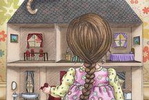 Illustration - Vian Risanto