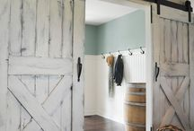 Rustic Farmhouse Home Decor / Board dedicated to rustic and farmhouse style home decor.