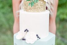 Wedding Cakes / Delicious & Beautiful