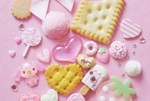 Decoden and Kawaii Charms / Inspiration for all things cute and sweet! / by Lara