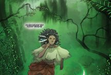 NIOBE: She is Life - Issue #1 Preview