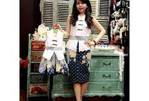 Idea of fashion