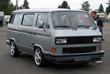 its all about van...