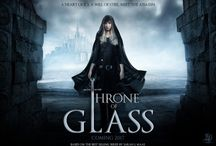 THORNE OF GLASS
