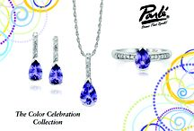 Color Celebration Collection / Dare to be Colorful!
