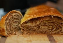 Traditional Slovenian food / Slovenia has a lot of traditional dishes.. from main dishes, soups to desserts.