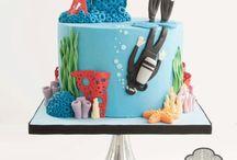 Ty cake