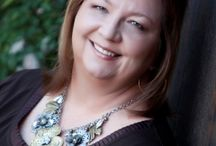Featured Author: Kellie Coates Gilbert