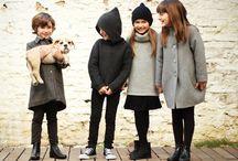 Mini outfits