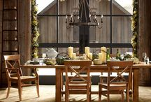 PB Family Thanksgiving / by Pottery Barn