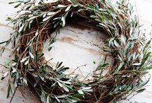 Wreath Kranz Ghirlande