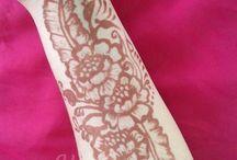 Henna Inspo / by Theresa Wade