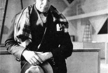 ドゥースブルフ(Theo van Doesburg) / 1883-1931