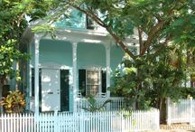 Island Village Cottage ~ Key West Weekly Rental  2BR 2BA - Sleeps 2 - 6 / Ideally situated in the Historic Seaport side of Old Town Key West, this one-and-one-half-story Island Village Cottage vacation rental is located in one of the most charming and interesting Old Town residential neighborhoods of Key West. 2 BR 2BA Sleeps 2 - 6 Winter $2750. per wk/ Shoulder $2250. per wk/ Summer $2000. per wk/