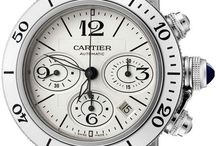 Cartier Watches for Men / Browse WatchWareHouse.com collection's of Cartier watches for men. Shop for brand new 100% authentic Cartier designer mens fashion watches at discount prices!
