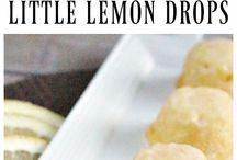 Cookies & Dessert Bars