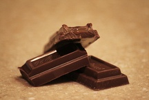 The Gift of Chocolate / Give the sweetest gift this Holiday Season