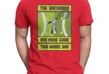 tennis shirts / tennis shirts by racketabuse