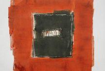 artprints / Monotypes, wood prints, .... / by Elenor Martin