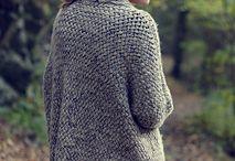 Casacos trico