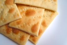 Recipes for Days of Unleavened Bread / by Mariela Mojica
