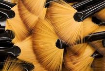 Brushes / by Nancy Lennon Hansen