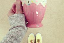 Pretty mugs/cups