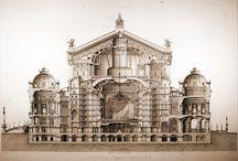 Sket Architecture