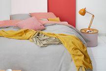Home & bedding | Summer 2017