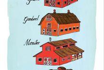 Fun-School Farm Book