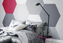 Home - Chambre / Bedroom