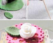 decorazione cup cake
