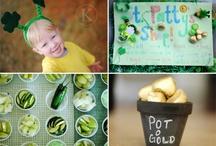 Katherine Marie: St. Patrick's Day