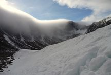 Winter Climbing/Winter Skills Courses / We run winter courses in Scotland from December to April. Do you want to learn how to be self sufficient to go walking in the UK's winter mountains or climb winter routes? Then contact us to book your bespoke Winter Skills Training Course or guided climb.