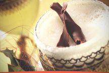 Receta de Sorbete al cava con virutas de chocolate para 4 personas