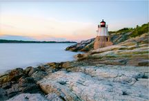 Rhode Island USA