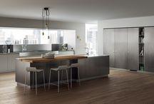 Cucine Foodshelf - Design by Ora-ïto / Inediti orizzonti progettuali della cucina contemporanea